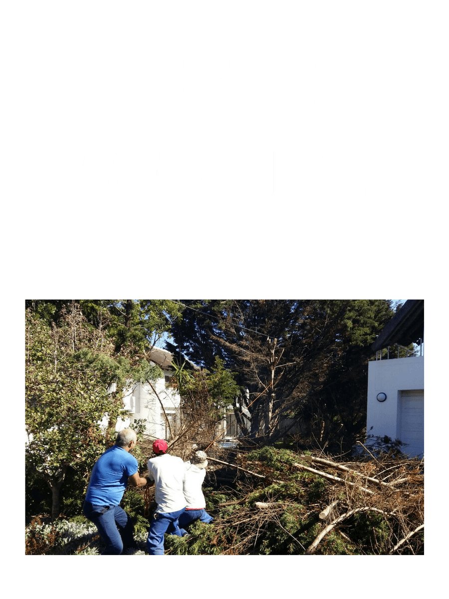 Garden Service in St Francis Bay